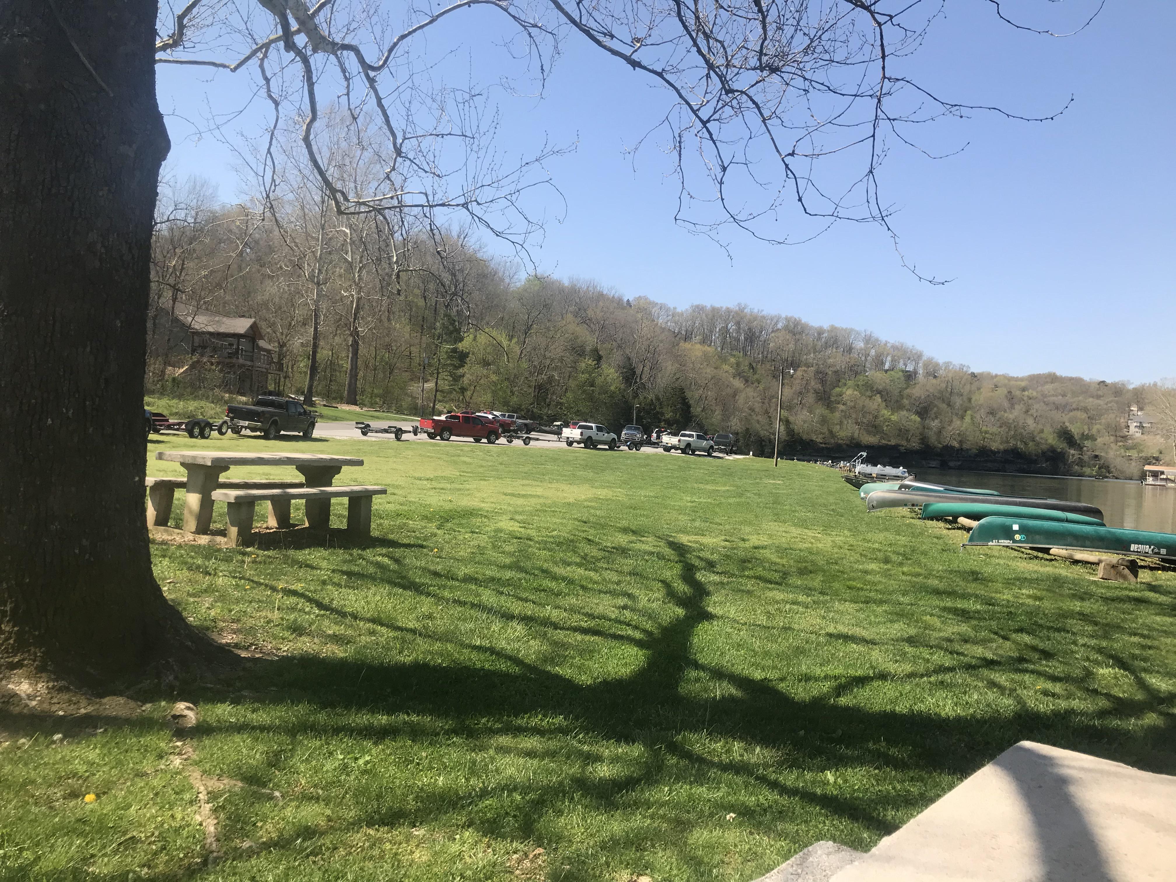 Lake Ann park image