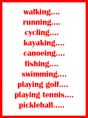 sports text image