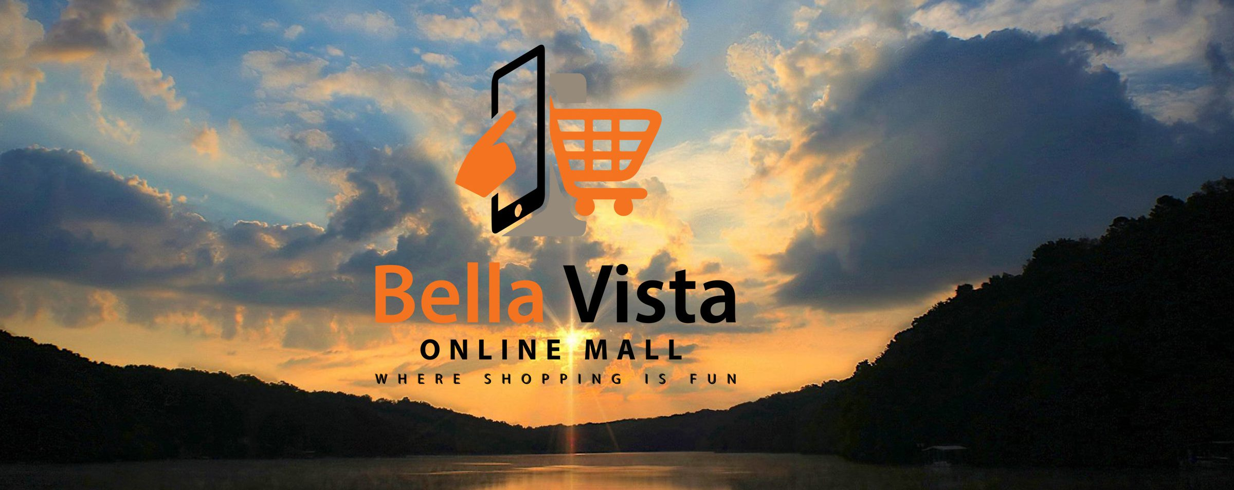 Bella Vista Online Mall