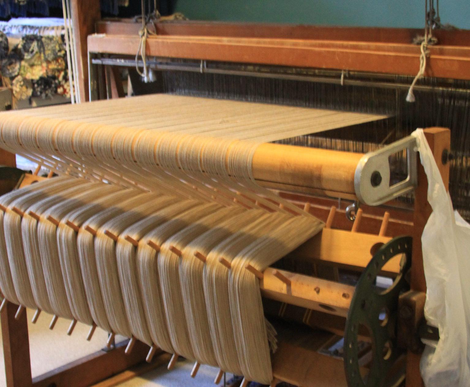 Image of Bob's Loom