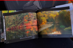 Image of Dan's Bella Vista Arkansas photography book